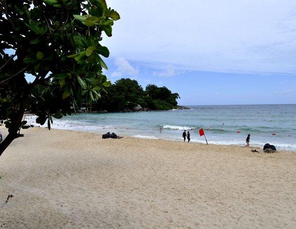 Тур в отель Kata Beach 4* 4