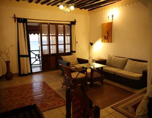 Тур в отель Langi Langi Zanzibar 3* 3