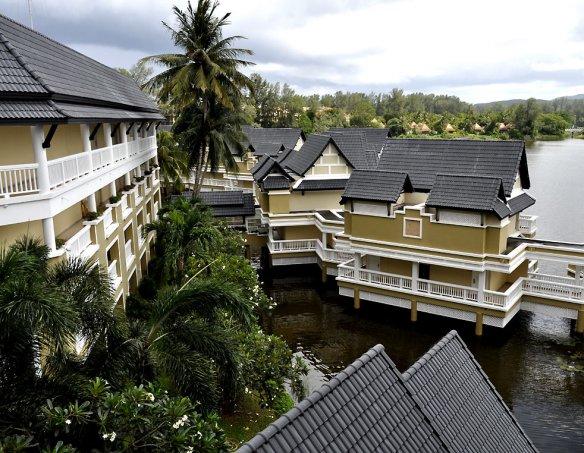 Тур в отель Angsana Laguna 5* 30