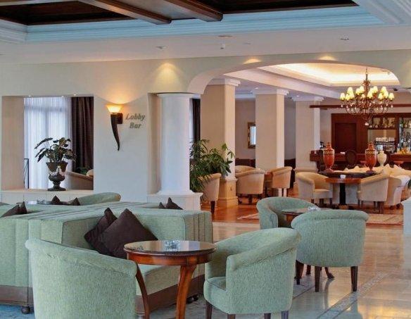 Тур в отель SH Villa Gadea 5* 22
