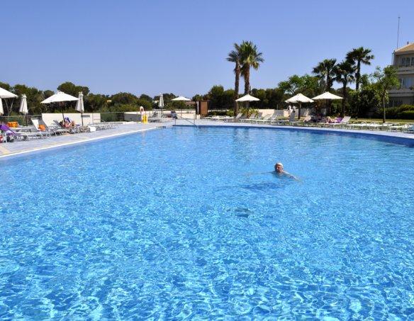 Тур в отель Puravida Resort Blau Porto Petro 5* 15