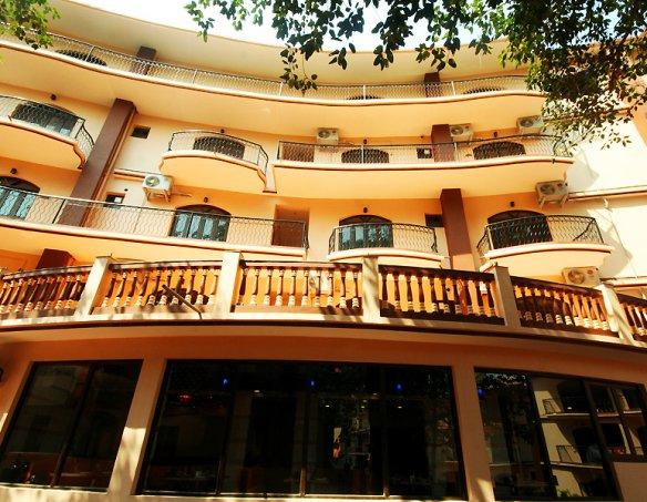 Тур в отель Nazri Resort 4* 10