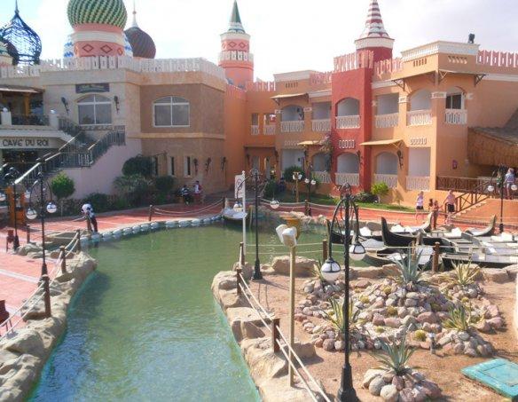 Тур в отель Albatros Aqua Blu Resort 5* 15