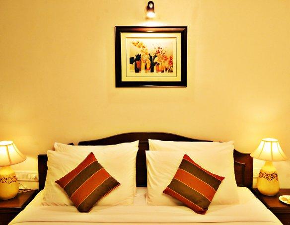 Тур в отель Nazri Resort 4* 7
