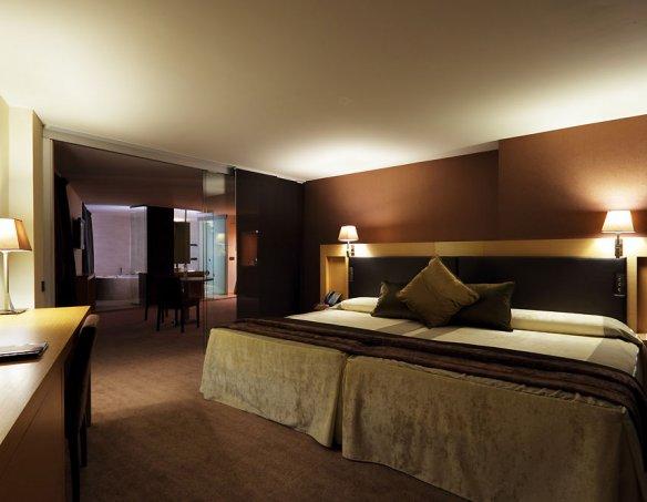Тур в отель Gran Palas 5* 3