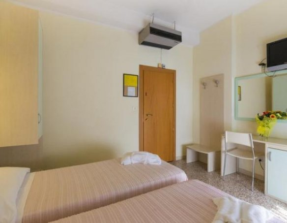 Тур в отель Europa Rimini 3* 19