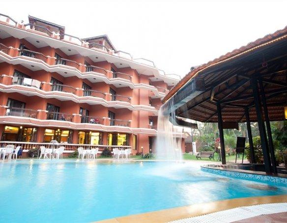 Тур в отель Baga Marina 3*+ 17