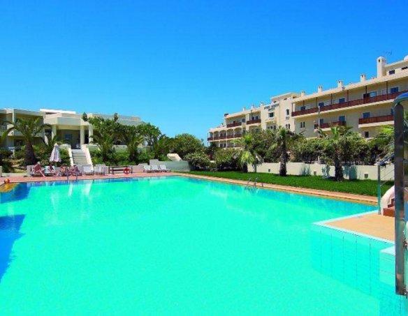 Тур в отель Siva Sharm 5* 5