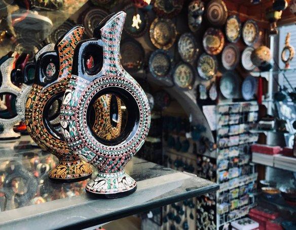 Тур в Каппадокию на майские By Cappadocia Hotel 4