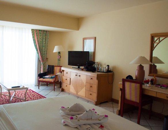 Тур в отель Hilton Waterfalls Resort 5* 6
