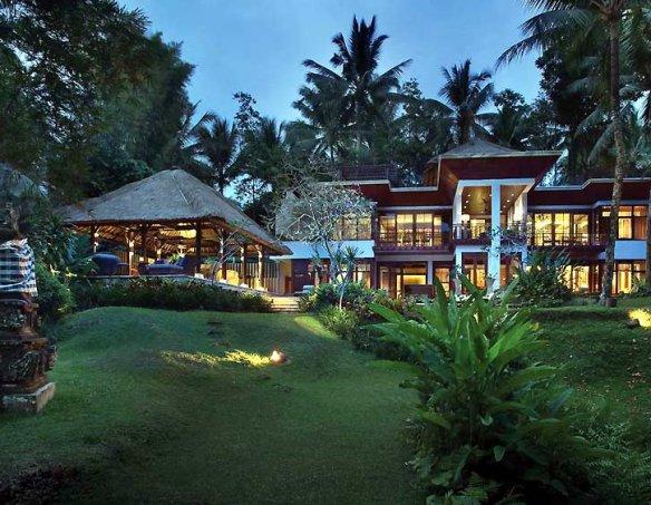 Тур в отель Four Seasons Resort Bali At Sayan 5* 12