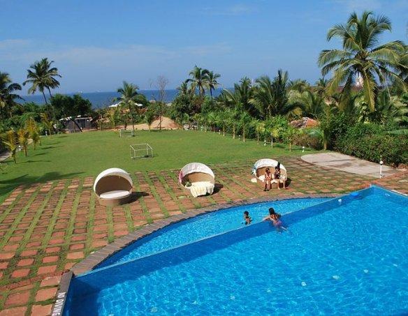 Тур в отель The O Resort & Spa 4* 8