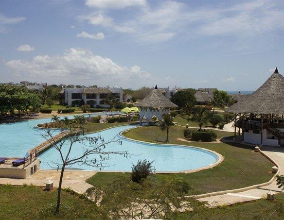Тур в отель The Royal Zanzibar 5* 10