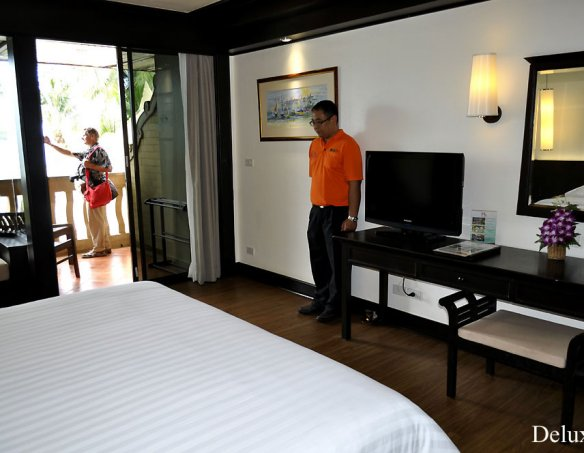 Тур в отель Kata Beach 4* 17