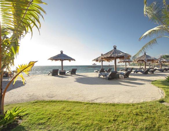 Тур в отель Bali Tropic Resort & Spa 5* 1