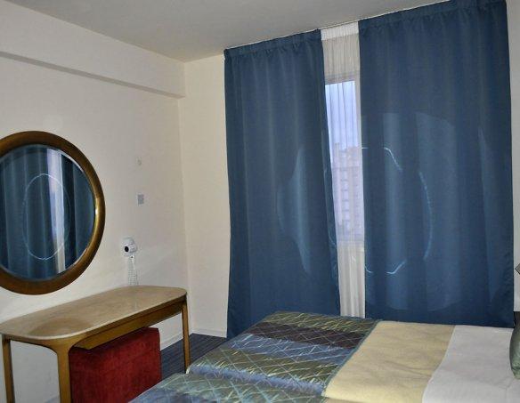 Тур в отель Caravel Hotel 2*+  12