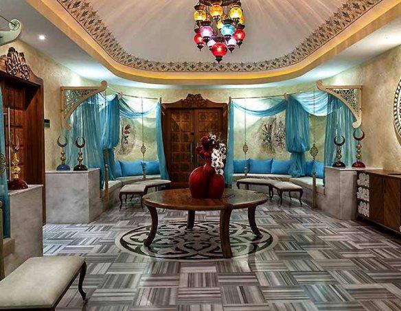 Тур в отель Maxx Royal Belek Golf Resort 5* 85