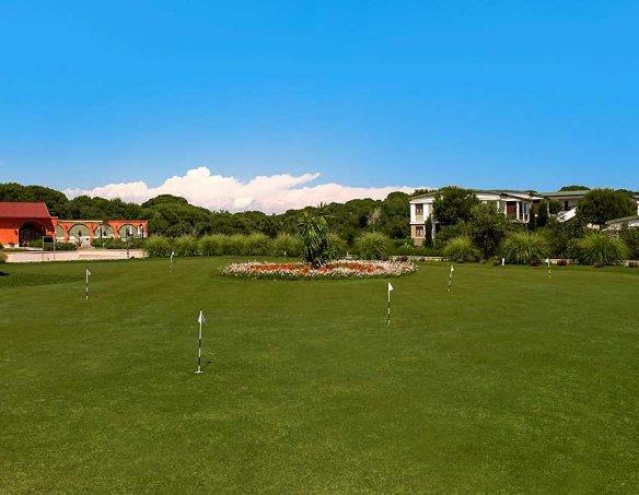Тур в отель Voyage Belek Golf & SPA 5* 46