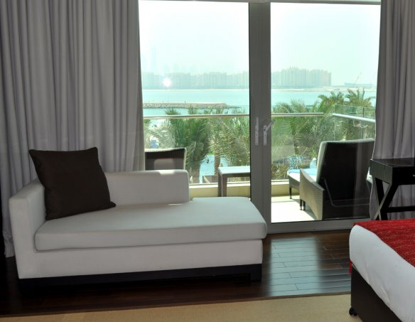 Тур в отель Rixos the Palm Jumeirah 5* 14