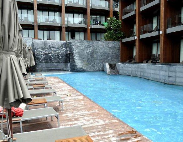 Тур в отель KC Grande Resort 4* 20