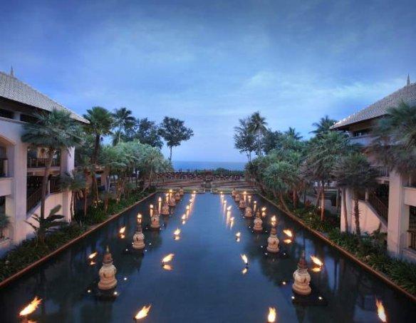 Тур в отель JW Marriott Phuket Resort & Spa 5* 44