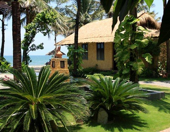 Тур в отель Bamboo Village 3* 17