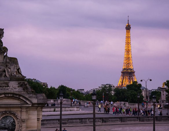 "Тур ""Тур де Франс + Париж"" (авиа) 5"