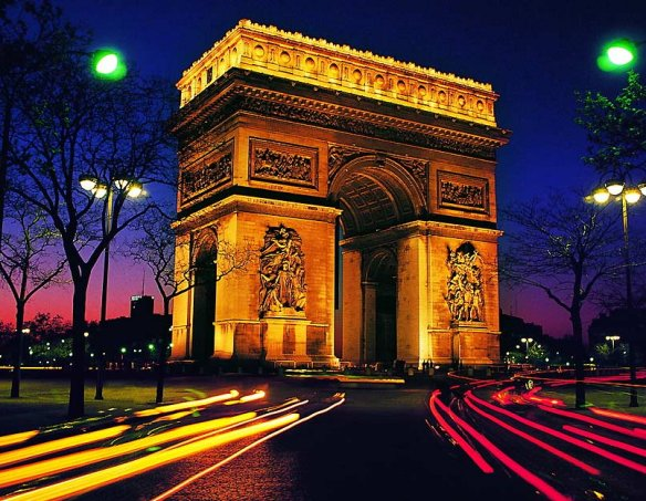 "Тур ""Под небом Парижа""  8"