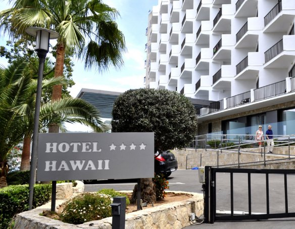 Тур в отель Intertur Hawaii Mallorca 4* 29