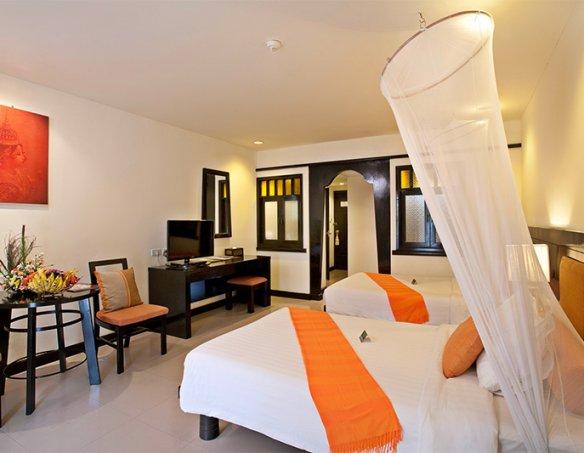 Тур в отель Woraburi Resort Phuket 5* 10