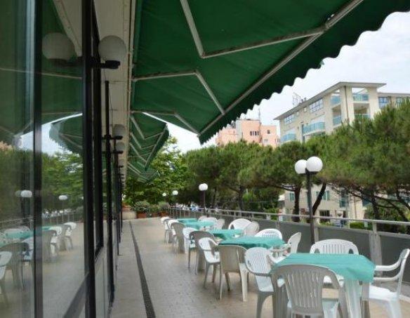 Тур в отель Europa Rimini 3* 3
