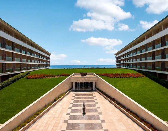 Тур в отель Voyage Belek Golf & SPA 5* 77