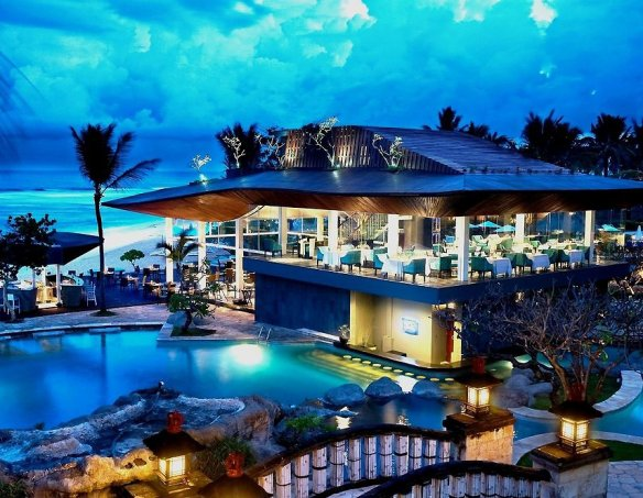 Тур в отель Hilton Bali Rerort 5* (ex. Grand Nikko Bali) 7