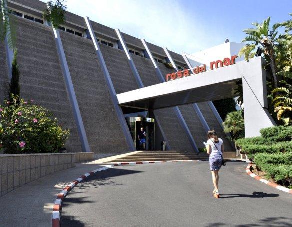Тур в отель Rosa Del Mar 4* 33