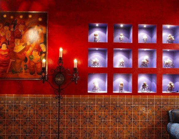 Тур в отель Europe Villa Cortes 5* 19