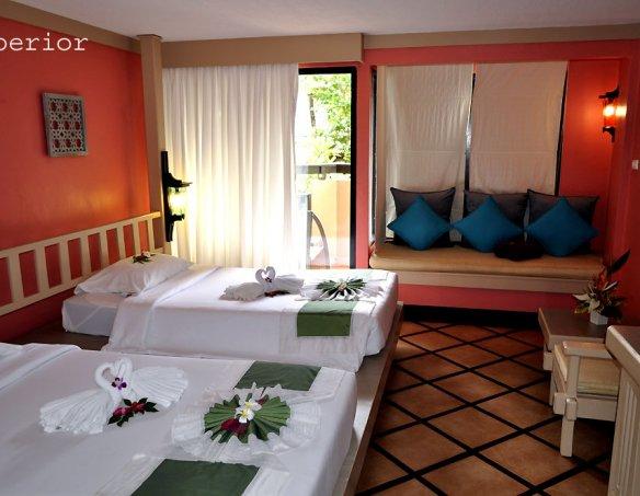 Тур в отель Phuket Island View 3* 24