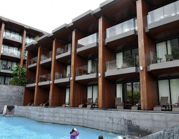 Тур в отель KC Grande Resort 4* 21