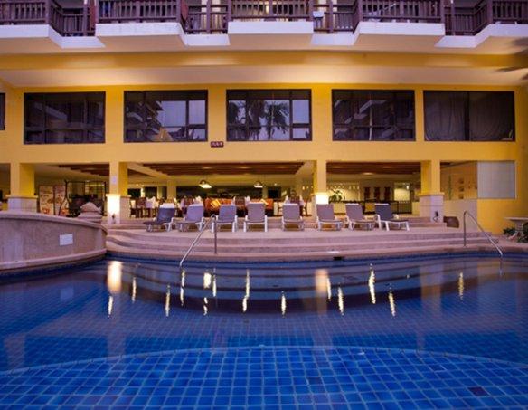 Тур в отель Woraburi Resort Phuket 5* 4