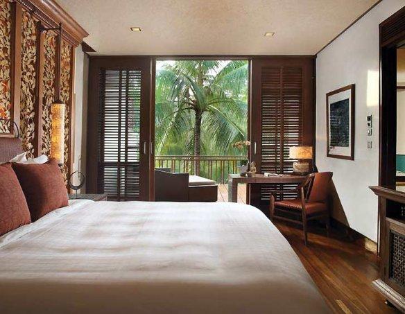 Тур в отель Four Seasons Resort Bali At Sayan 5* 20