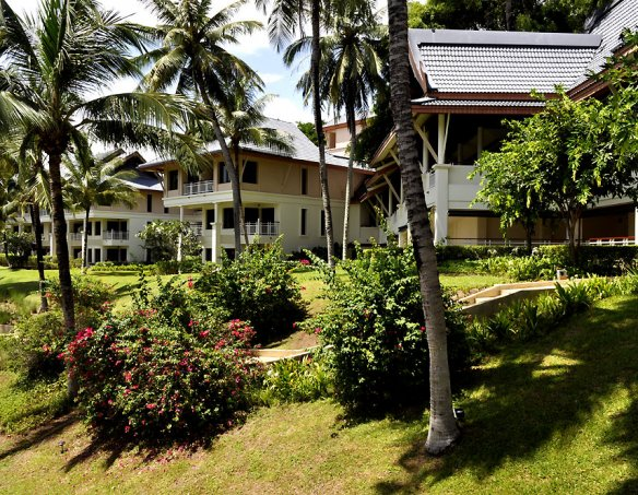 Тур в отель Dusit Thani Laguna 5* 24