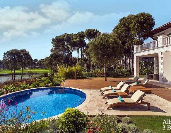 Тур в отель Maxx Royal Belek Golf Resort 5* 125