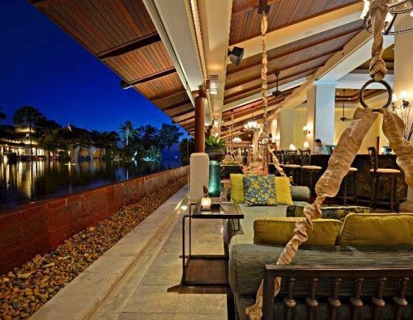 Тур в отель JW Marriott Phuket Resort & Spa 5* 9
