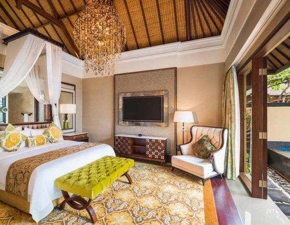 Тур в отель St.Regis Bali 5* 8