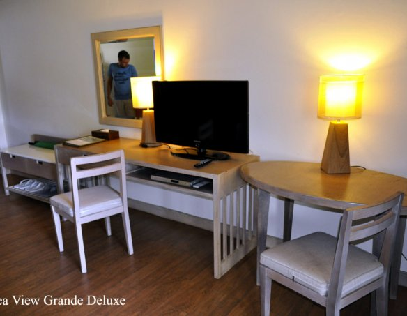 Тур в отель KC Grande Resort 4* 58