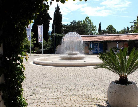 Тур в отель Slovenska Plaza 3* 1