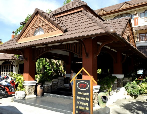 Тур в отель Aloha Resort 3* 21