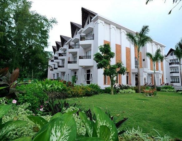 Тур в отель Muine Bay Resort 4* 12