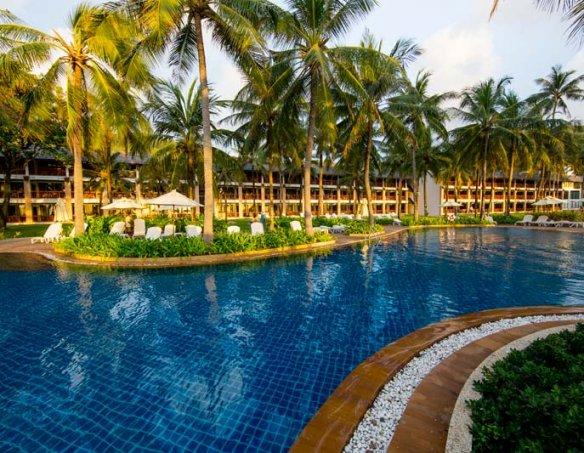 Тур в отель Katathani Phuket Beach Resort 5*  39
