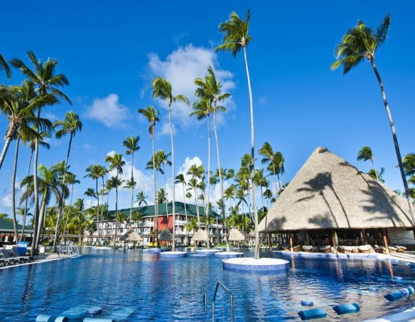Тур в отель Barcelo Bavaro Beach 5* 1