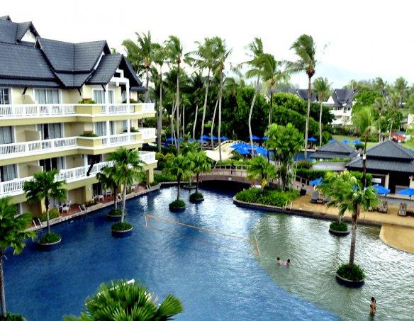 Тур в отель Angsana Laguna 5* 1